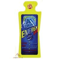 AA Drink Energy Gel