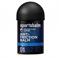 Anti Friction Balm - Sportbalm