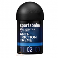 Sportsbalm Anti Friction Creme - 150ml