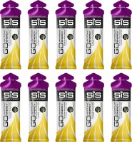 Actie SIS GO Gel Isotonic Blackcurrant - 10 x 60 ml