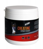 Born Powerful Creatine