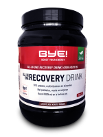 BYE! All-In-One Recovery Drink - 750g