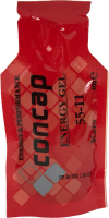 Concap Energy Gel 55-11 - Cherry - 40g