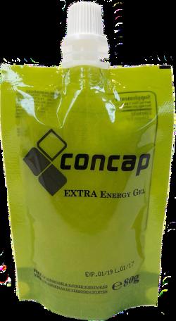 Concap Energie Gel XL - 80g