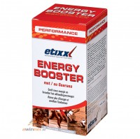 Etixx Energy Boost Performance - 90 tabs