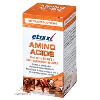 Etixx - Amino met extra BCAA's 90 tabs