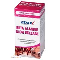 Etixx Beta Alanine Slow Release - 90 tabs