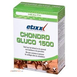 Etixx - Chondro Gluco 1500 - 30 tabs