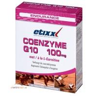 Etixx - Coenzyme Q10 100 met Carnitine