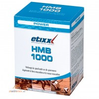 Etixx HMB 1000 - 60 tabs
