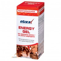 Etixx Energy Gel Ginseng & Guarana
