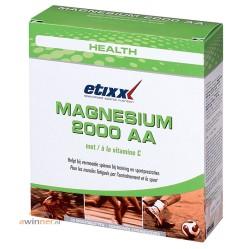 Etixx Magnesium 2000 AA - 30 tabs