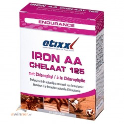Etixx Iron AA Chelaat - 30 tabs