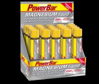 Powerbar Magnesium Liquid Ampul