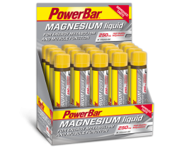 Powerbar Magnesium Liquid - 25ml