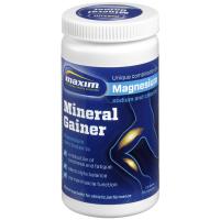 Maxim Mineral Gainer Magnesium