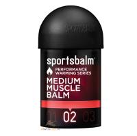 Sportsbalm Medium Muscle Balm