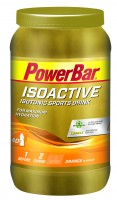 Powerbar Isoactive Drank 1320 gram