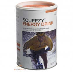 Squeezy Energy Drink 500 gram