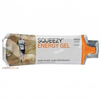 Squeezy Energy Gel 33 gram