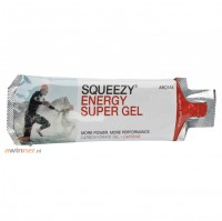 Squeezy Energy Super Gel 33 gram