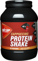 Wcup Protein Shake - 1000g